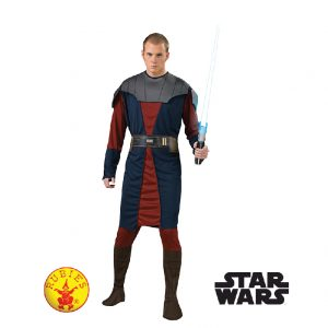 Anakin Skywalker Classic Costume Adult