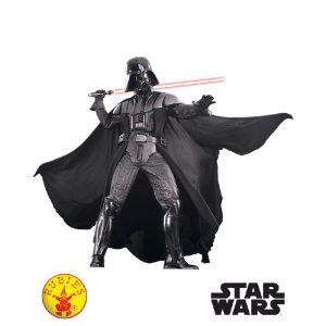 Darth Vader Collectors Edition Adult