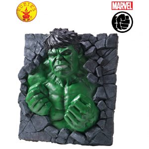 The Hulk Wall Art