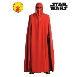 Imperial Guard Collectors Edition Adult