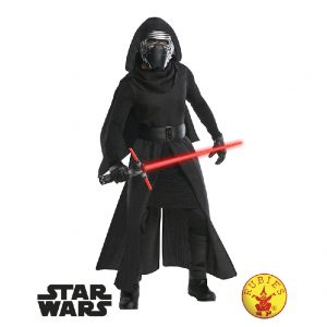 Kylo Ren Collectors Edition Adult