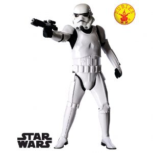 Storm Trooper Collectors Edition Adult