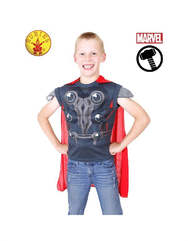 Thor Dress Up Set