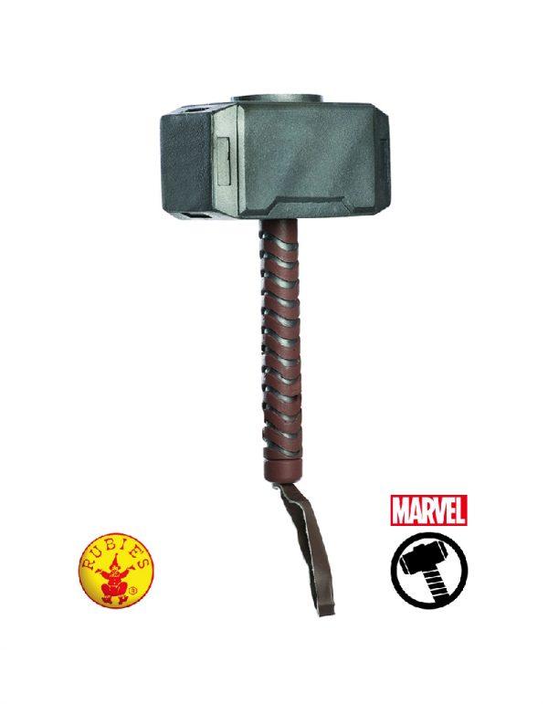 The Avengers Thor Hammer
