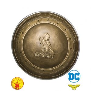 Wonder Woman Shield 24 inch Adult
