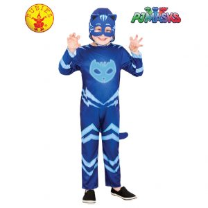 PJ Masks Costume - Catboy Glow in the Dark Costume Child