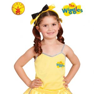 The Wiggles Costume - Emma Wiggle Ballerina Top
