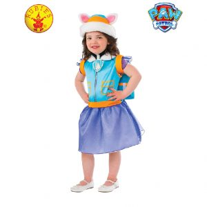 Paw Patrol Costume - Everest Paw Patrol Costume Toddler Child
