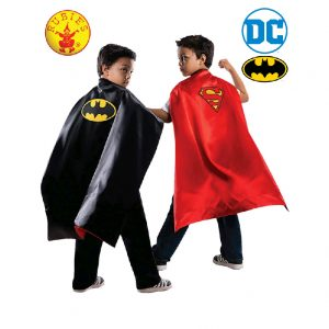 Batman to Superman Cape
