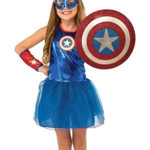 American Dream Tutu Dress Child