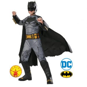 Batman Costume Child