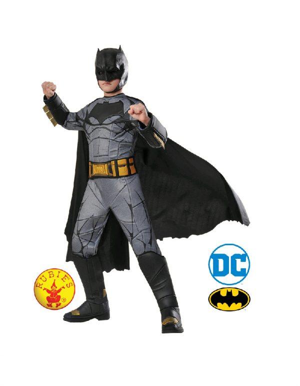 Batman Costume Child