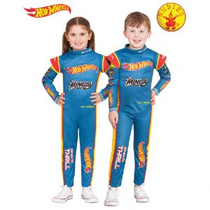 Hot Wheels Costume