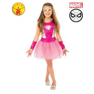 Spider-Girl Dress