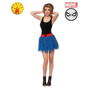 Spider-Girl Skirt