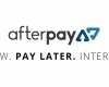 Afterpay now Available