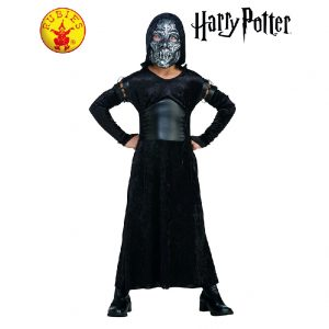 Harry Potter Bellatrix Death Eater Costume