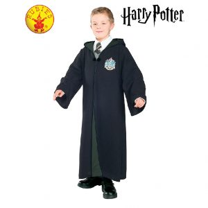 Harry Potter Slytherin Robe