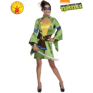 Teenage Mutant Ninja Turtles TMNT Costume