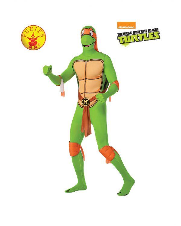 Teenage Mutant Ninja Turtles TMNT Costume