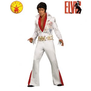 Elvis Collector's Edition Costume Adult