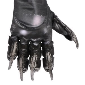 Black Panther Gloves Child