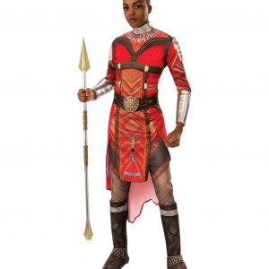 Dora Milaje Costume Adult