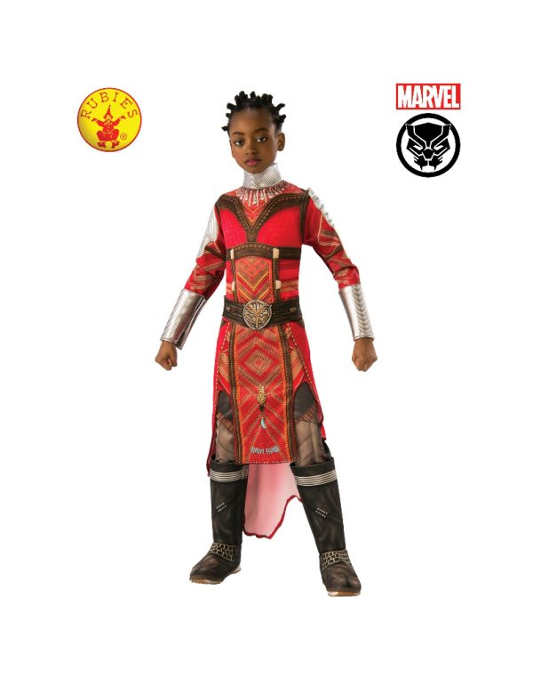 Dora Milaje Costume Child