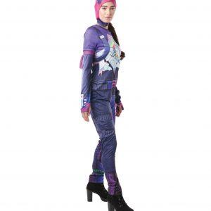 Fortnite Costume - Brite Bomber Costume