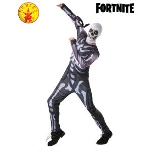 Fortnite Costume - Skull Trooper Costume