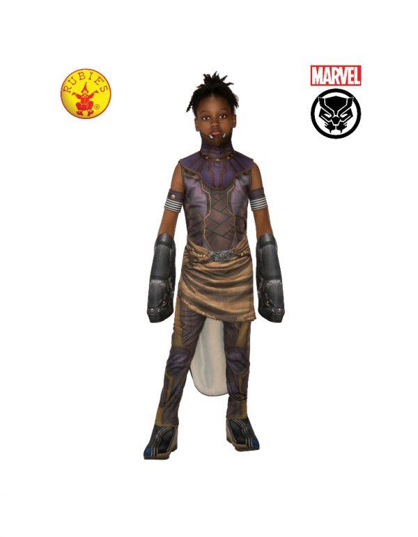 Shuri Deluxe Costume Child