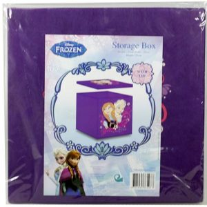 Disney Frozen Storage Box