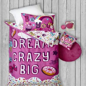 JoJo Siwa Quilt Cover Set