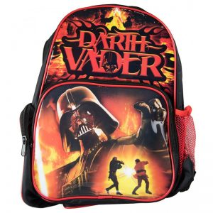 Star Wars Darth Vader Backpac