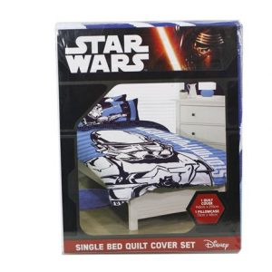 Star Wars StormTrooper Quilt Cover Set